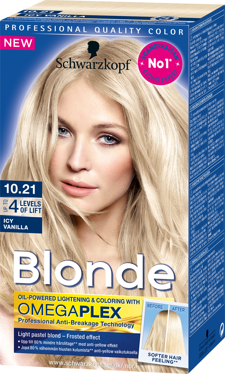 BLONDE_Icy_vanilla